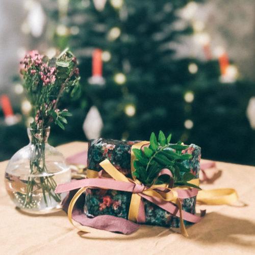 DIY: gör en bivaxduk och ge bort i julklapp!