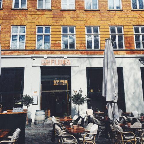 Underbara Köpenhamn!