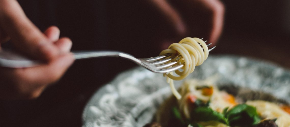 Pasta by Babes in Boyland