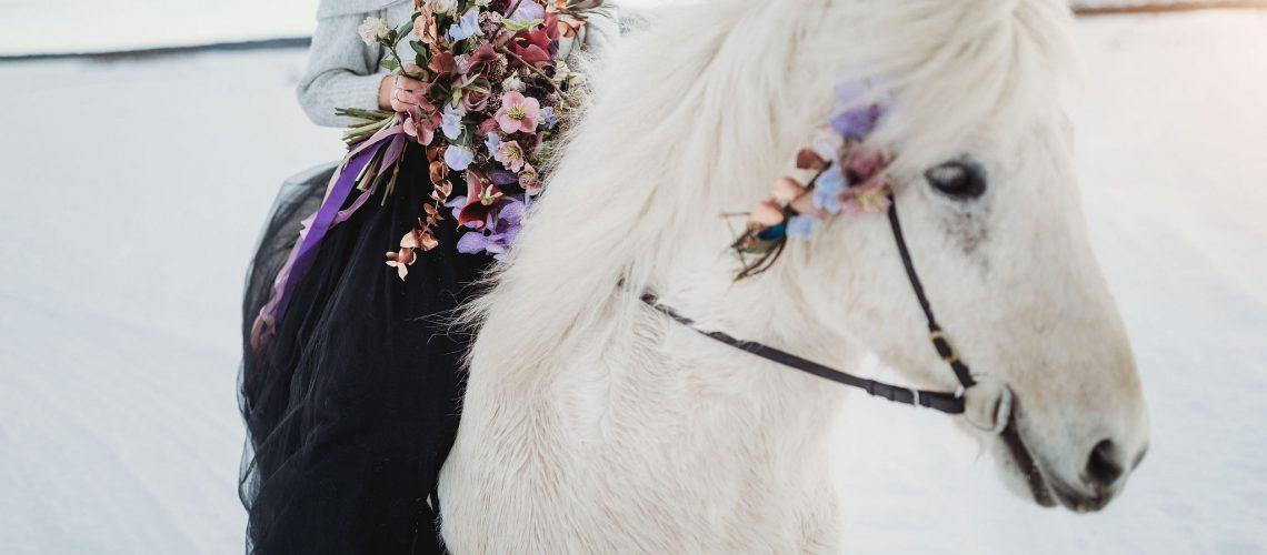 Ellen Marie Bridal+Svart+tyllkjol+bröllop024
