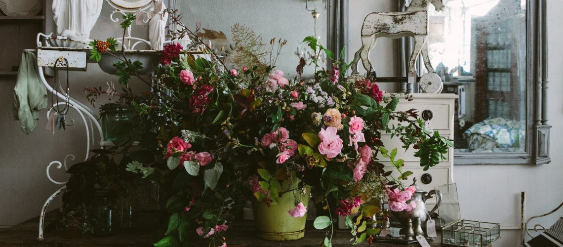 Flowers_Matlock_Vintage_Shop