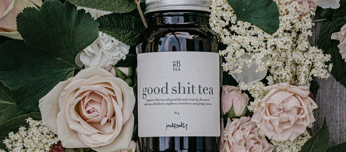 Katrin Baath_Good Shit Tea-