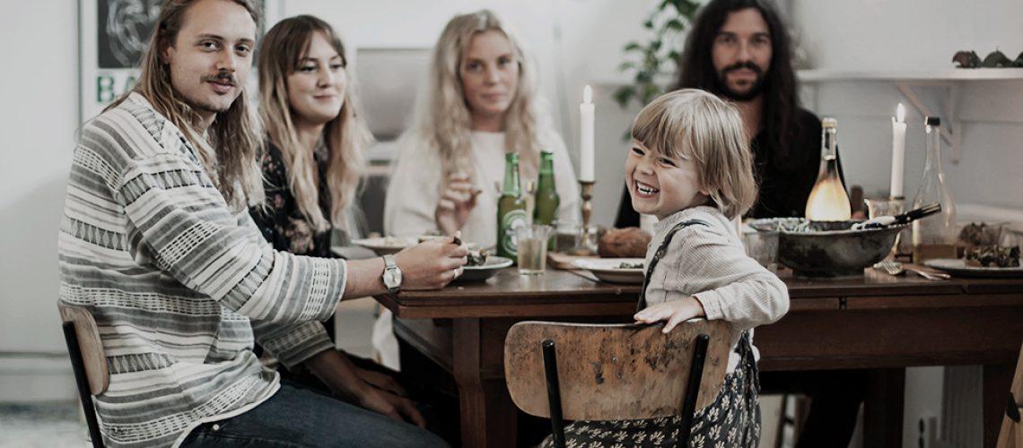 Family dinner 3 copyright 2016 Anna Malmberg