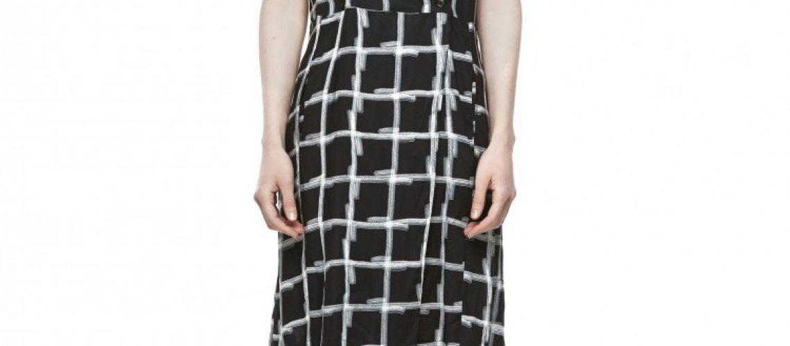 hope-clerk-dress-black-check-lookbook-52607730970