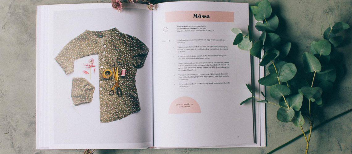 go recreate bok av linnea larsson