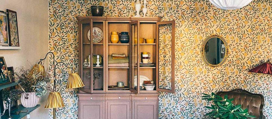 vintagefabriken butik showroom kontor i midsommarkransen_