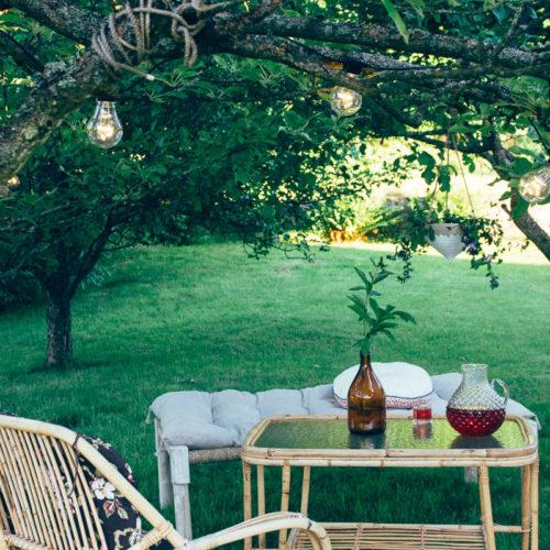 Under äppelträdet – i samarbete med Ellos