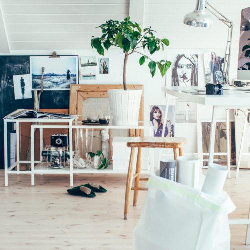 det kreativa kontoret