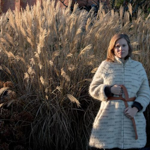 Månadens hållbara profil – Recovering Shopaholics aka Sophia Schyman