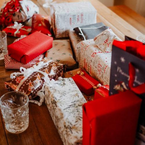 Juldagarna som varit