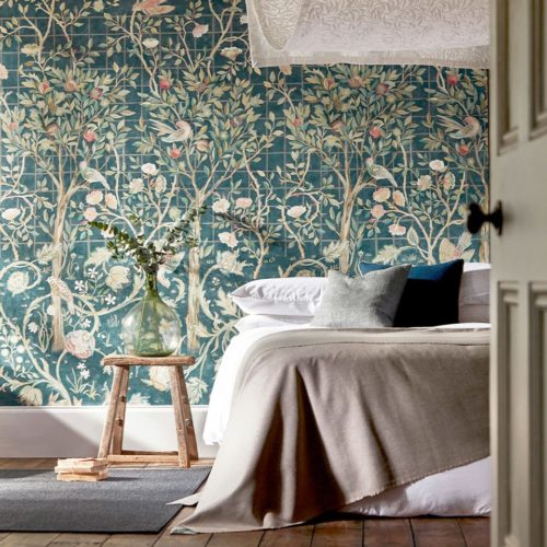 Ny kollektion från William Morris & Co