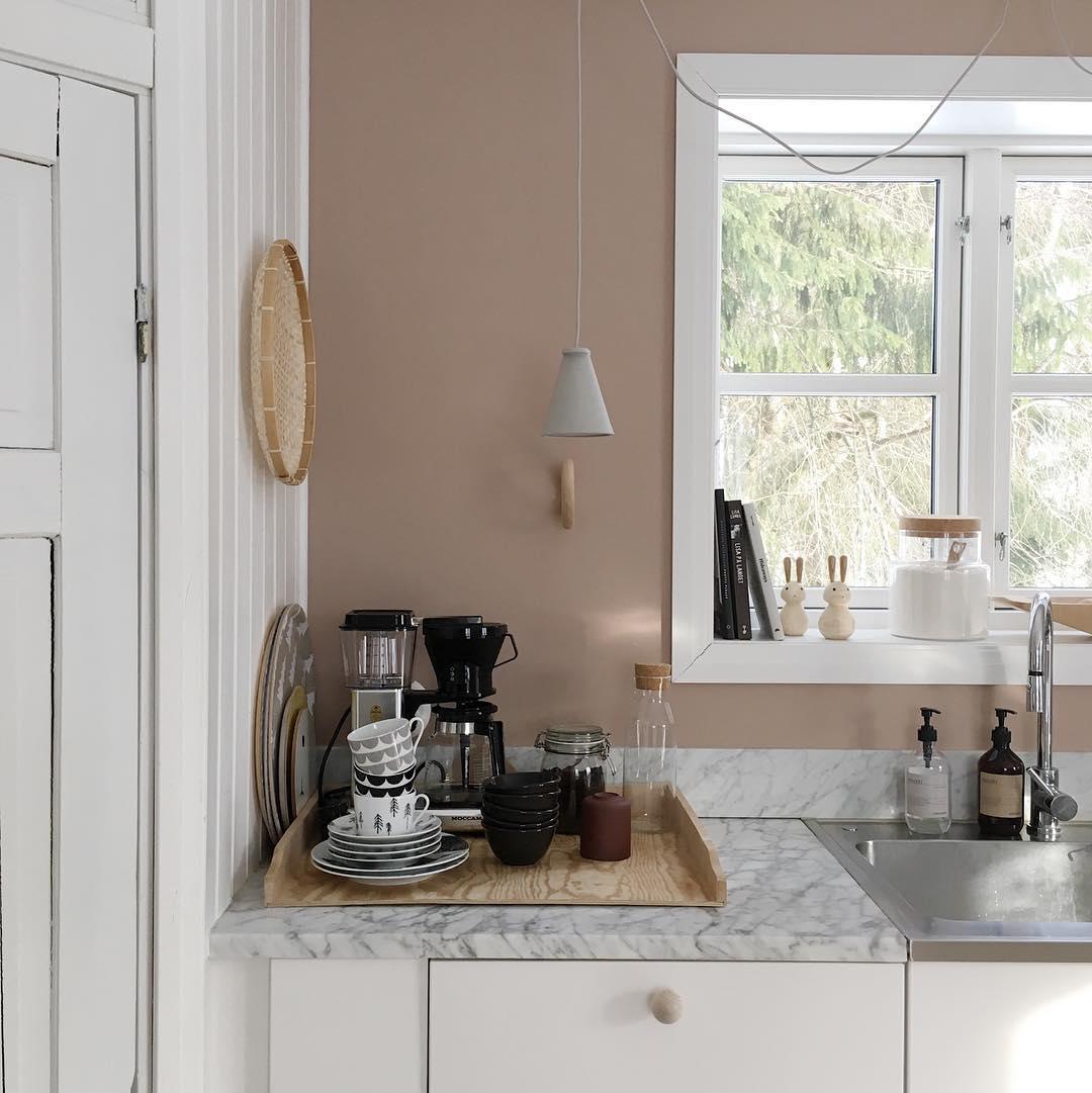 nordic remake kitchen