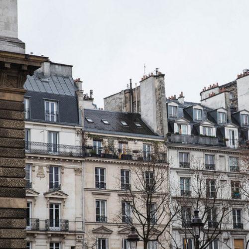 Guide till Paris hos Local Milk