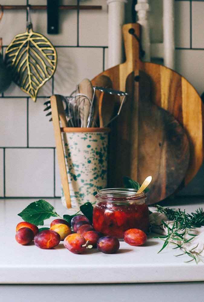 plommonsylt med rosmaring recept volang lovely life-3