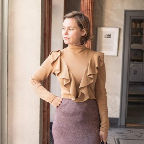 Från Shopaholic till Slowfashion, en kort berättelse om en lång resa i klädkammaren