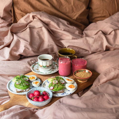 Poddtips; Podden Margarinet med Siri Barje och Frida Lund