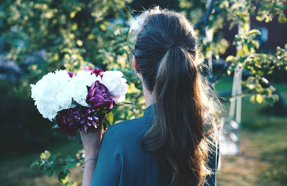 lovelylife ingrid wenell blommor
