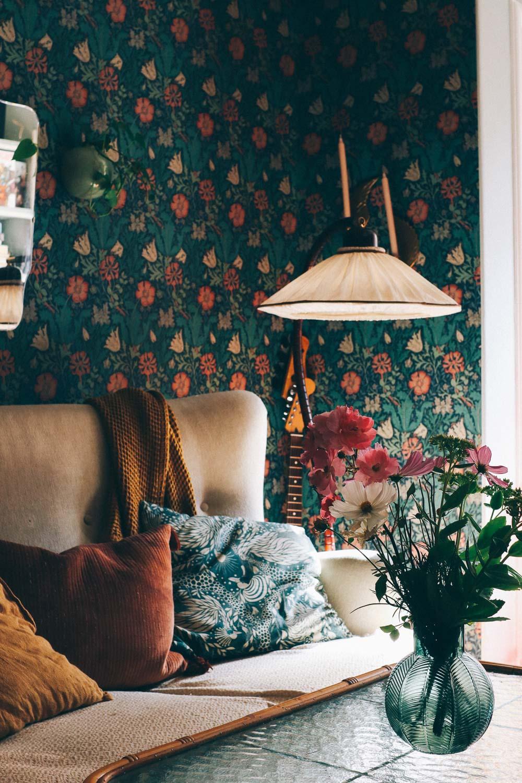 svanhalslampa vintage lovely life volang-2