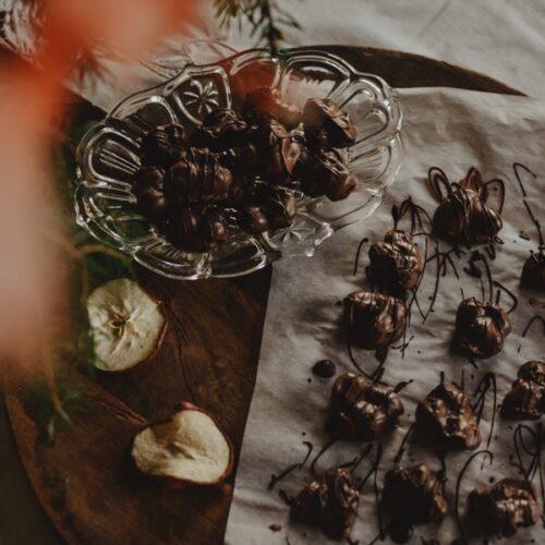 Recept på trillingnötter – en julfavorit