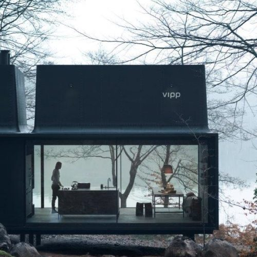 THE VIPP SHELTER