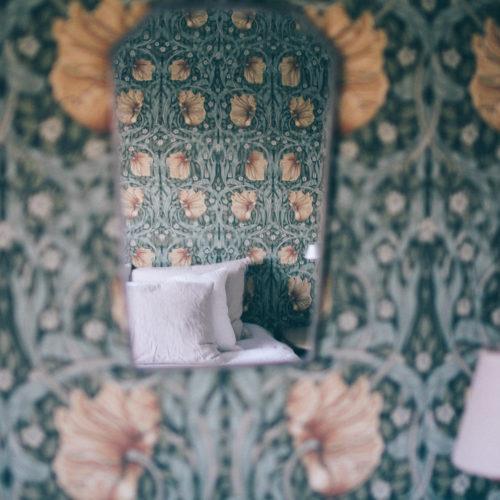 Favorit i repris; hemma hos Cecilia i Äppelviken