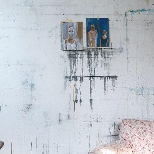Lily Ashwell – Home & studio
