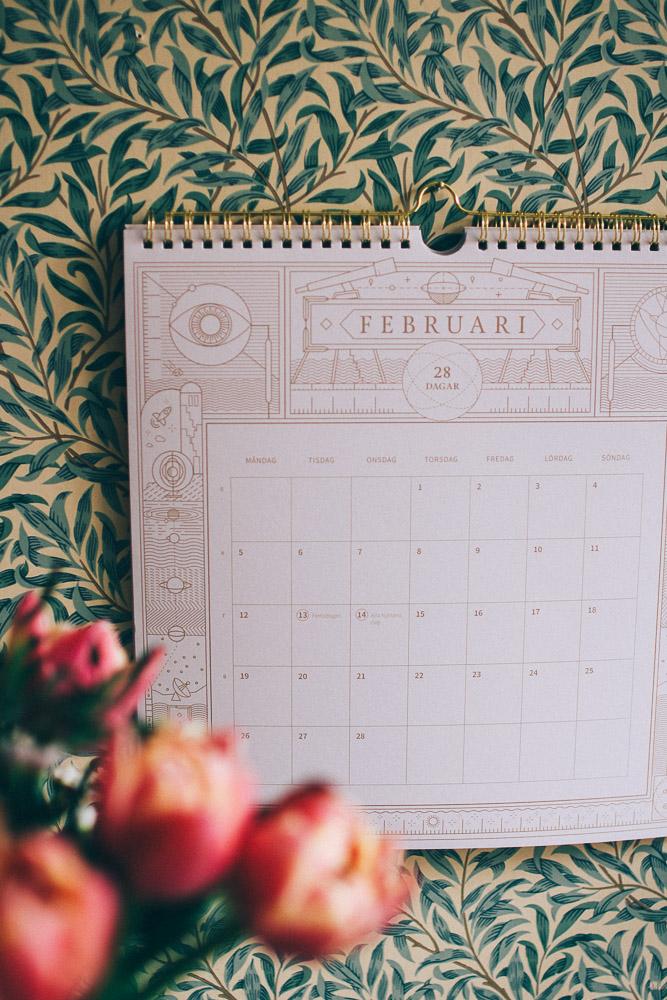 vaggkalender 2018