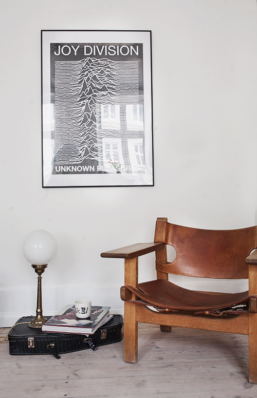 Hemma hos Trine i Köpenhamn © Anna  Malmberg (11)