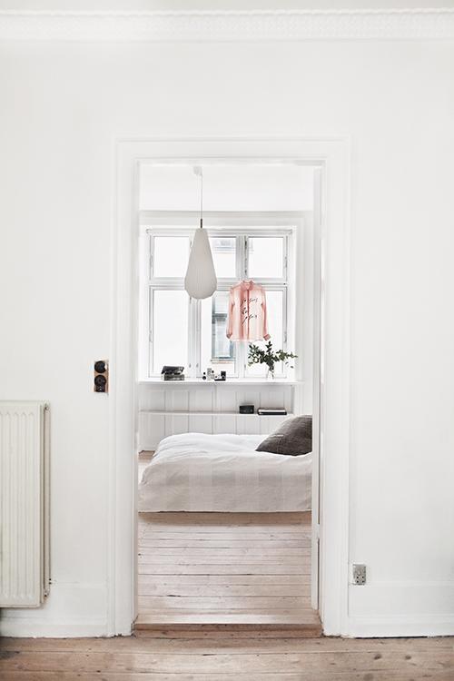 Hemma hos Trine i Köpenhamn © Anna  Malmberg (2)