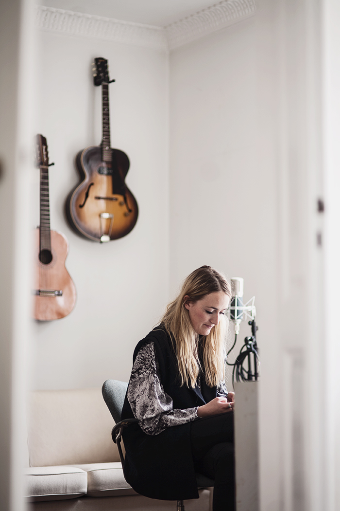 Hemma hos Trine i Köpenhamn © Anna  Malmberg (32)