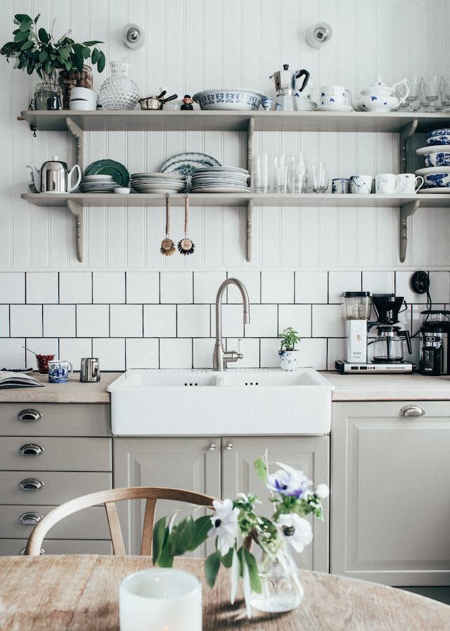 Kitchen johanna bradford