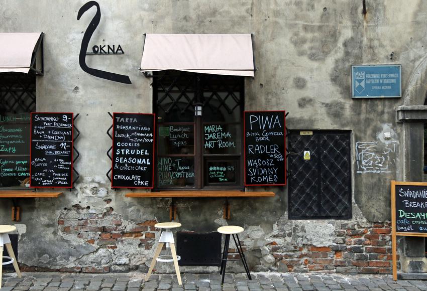 krakow resor